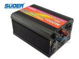Suoer 1000W 24V weg vom Rasterfeld UPS-Inverter mit Aufladeeinheit (HAD-1000D)