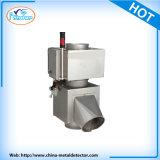 Alto separador exacto del detector de metales de la alta reacción