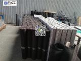 Schermo di alluminio della zanzara della rete metallica della lega della maglia di colore nero