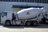 Buen carro Funcionamiento-Chino del mezclador concreto