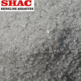 Белый порошок из оксида алюминия и Micro