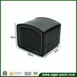 Коробка вахты PU нестандартной конструкции сшитая пластичная кожаный