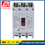 alta calidad de Recloser del circuito de 250A 3p MCCB MCB RCCB