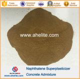 Le Naphtalène sulfoné Formaldéhyde Super Snf découlant de mélange des condensats