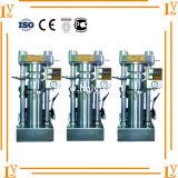 De hydraulische die Machine van de Pers van de Olijfolie wijd in Industrieel wordt gebruikt