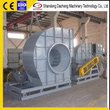 Dcb4-79 agotador de media presión Industrial baratos ventilador centrífugo para planta de energía térmica