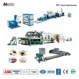 Take Away Food Container Production Line (MT105/120)