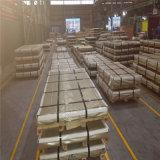 Haute qualité en acier inoxydable laminé à froid de 0.5mm plaque 3 mm 1 mm