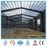 Costruzioni prefabbricate d'acciaio leggere del metallo della portata lunga