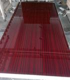 Zhihua 제조자 (zh3939)에서 높은 광택 18mm UV 입히는 MDF