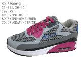 shoes 4개의 색깔 숙녀 & 남자 스포츠 주식 단화 35-40#. 39-44#
