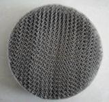 304 316L plooide het Roestvrij staal Geweven Netwerk van de Draad Gestructureerde Verpakking