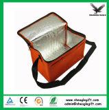 La promotion de l'aluminium sac du refroidisseur d'Oxford 600D