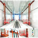 Automoción profesionales industriales de elevación personal 3D
