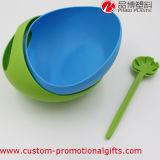 Küche Use Plastic Large Salad Bowl mit Salad Servers