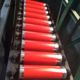 Ral 3013 토마토 빨간 Prepainted 직류 전기를 통한 강철 PPGI