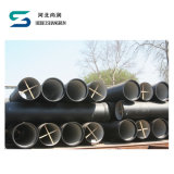 Duktile Rohr-Zink-Beschichtung des Eisen-ISO2531
