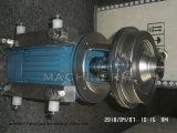 ASTM316Lの衛生遠心ポンプフランジの接続