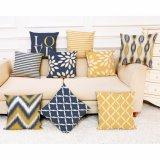 2018 новая цветастая печать Cushiones