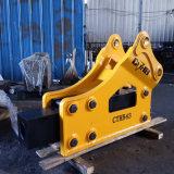 Sb43 ciseau 75mm de diamètre du marteau hydraulique pour pelle 6-9tonne