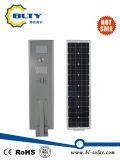 Nuovo tutti in un indicatore luminoso di via solare con il regolatore