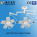 LED de luz da cirurgia560 para quarto Operatng Montados no Tecto
