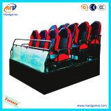De hete Simulator Van uitstekende kwaliteit van de Bioskoop van de Verkoop 12D