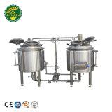 Chauffage électrique équipement de brassage de bière Accueil 200L
