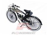 26モーター自転車浜の巡洋艦48ccエンジンのガスのバイク