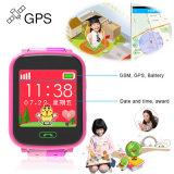Kinder GPS-Uhr-Verfolger mit 1.44 '' Touch Screen Y9