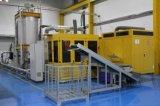 48のキャビティ高速プラスチックペットプレフォームの射出成形機械