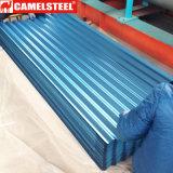 Strato rivestito del tetto di colore per materiale da costruzione veloce