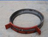 ISOの証明書が付いている高品質の起重機のロープ・ガイド
