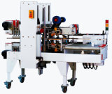 Coin automatique et le carton d'étanchéité latéral de la machinerie