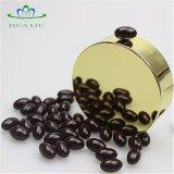 Dünne Ordnungs-Kapsel-Verlust-Gewicht-Eigenmarken-Hersteller-grüner Tee und L-Carnitin Kapsel