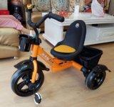 Kids Bike /Triciclo/bebê não/Pneu Furado com luz de música