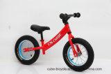 """12 """"中国の子供のバランスのバイクの連続したバイク"""