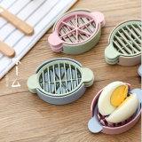 1つのマルチ機能豪華な卵の切口の卵のスライサーの台所ツールの3