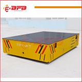 Fonctionne sur batterie Die remorque pour l'industrie lourde la manutention des matériaux