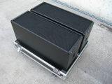 Double acoustique de Compective de 10 pouces PRO (CA0010)