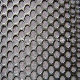 Aço inoxidável perfurado para folha de malha de arame/folha de metal perfurada