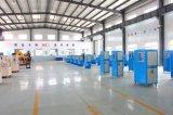 Sistemas de distribución del gas, cabina de la proporción de la mezcla de gases del Doble-Casco de la fábrica