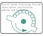 Da etiqueta pequena do frasco da ampola & do tubo de ensaio maquinaria de rotulagem automática