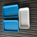 좋은 Looking 및 Useful PP Plastic Food Grade Tray