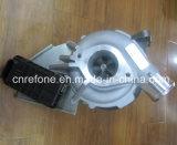 Gta2052V 752610 Diesel-Turbolader mit elektrischem Stellzylinder für Ford-Durchfahrt Rwd