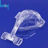 Masque en plastique pour manuel Resuscitator