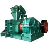 Fabriek die de Hydraulische Briket die van de Steenkool en van de Houtskool verkopen Machine vormen