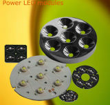 Energie LED Modules/PCB/MCPCB (C80-7)