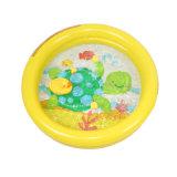 赤ん坊のプールの夏の演劇のプールの膨脹可能なプール