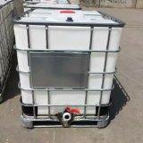 IBC réservoir pour le stockage de liquides de l'industrie chimique